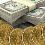 قیمت طلا، قیمت دلار، قیمت سکه و قیمت ارز امروز ۹۷/۰۳/۰۵