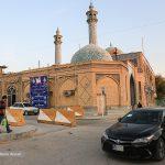 خرمشهر ۳۶ سال بعد از جنگ