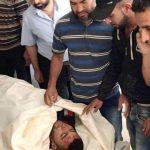شهادت ۲ فلسطینی در حمله جنگندههای اسرائیلی به غزه
