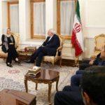 هماهنگ کننده سازمان ملل در امور لبنان با ظریف دیدار کرد