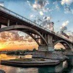 عکس/پل باستانی دزفول
