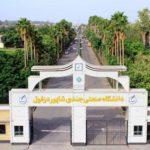دانشگاه جندی شاپور دزفول و ایرانسل تفاهم نامه امضا کردند