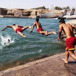 آبتنیهای تابستانهای که بوی مرگ میدهد/ خطر غرق شدن جدی است