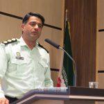 دستبند پلیس بردستان یک سوداگر مرگ در دزفول