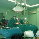 عمل جراحی تعویض شریان آئورت باموفقیت انجام شد