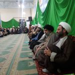 آیین افتتاحیه سال جدید تحصیلی حوزه علمیه دزفول برگزار شد+گزارش تصویری