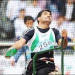 چهار ورزشکار دزفولی برای مسابقات پارالمپیک آسیایی انتخاب شدند