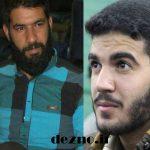 عکس:شهدای دزفولی حادثه تروریستی ۳۱شهریور اهواز
