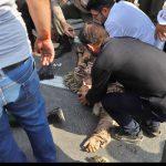 یک روز در خوزستان عزای عمومی اعلام شد