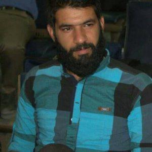 شهید سعید زارع دزفول