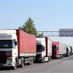 ۲هزار و ۱۰۰تن محصول غذایی از دزفول به خارج از کشور صادر شد