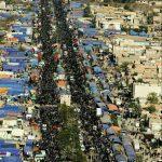 خوزستان غرق در ماتم و عزا