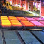 پیشرفت ۸۰ درصدی فاز دوم فولاد روهینا جنوب دزفول