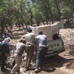 ۲۰۰ میلیارد ریال برای راه دسترسی احمدفداله دزفول اختصاص یافت