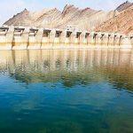 افزایش ۳۰ متری تراز آب در دریاچه سد دز