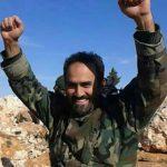 دزفول هشتمین شهید مدافع حرم را تقدیم نمود