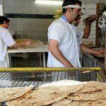 گلایه شهروندان دزفولی از نان بیکیفیت نانوایی ها