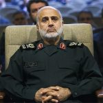 پیام ویژه فرماندهی قرارگاه مرکزی خاتم الانبیاء بمناسبت۴خرداد